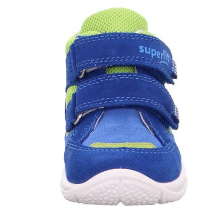 Superfit Universe Mini Fiú Cipő