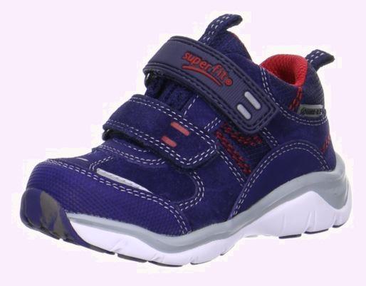 Superfit Sport5 Mini Gore-Tex Gyerekcipő