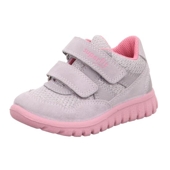 Superfit Sport 7 Mini Lány Cipő