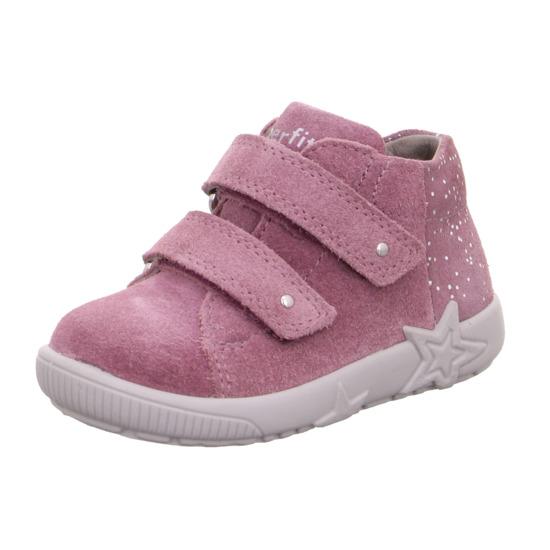 Superfit Lány cipő Starlifght