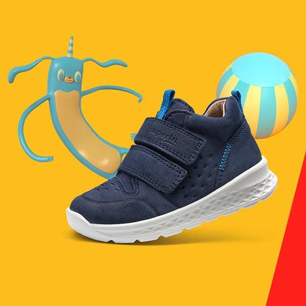Fiú cipők
