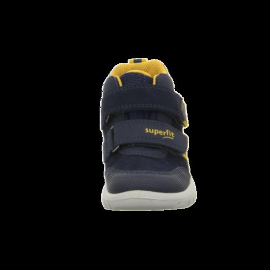 Superfit Sport7 Mini Gore-Tex Fiú Cipő
