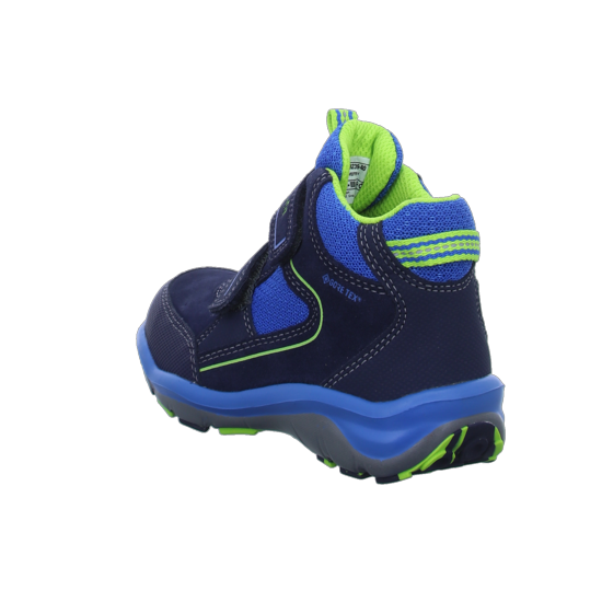 Superfit Sport5 Gore-Tex Gyerekcipő