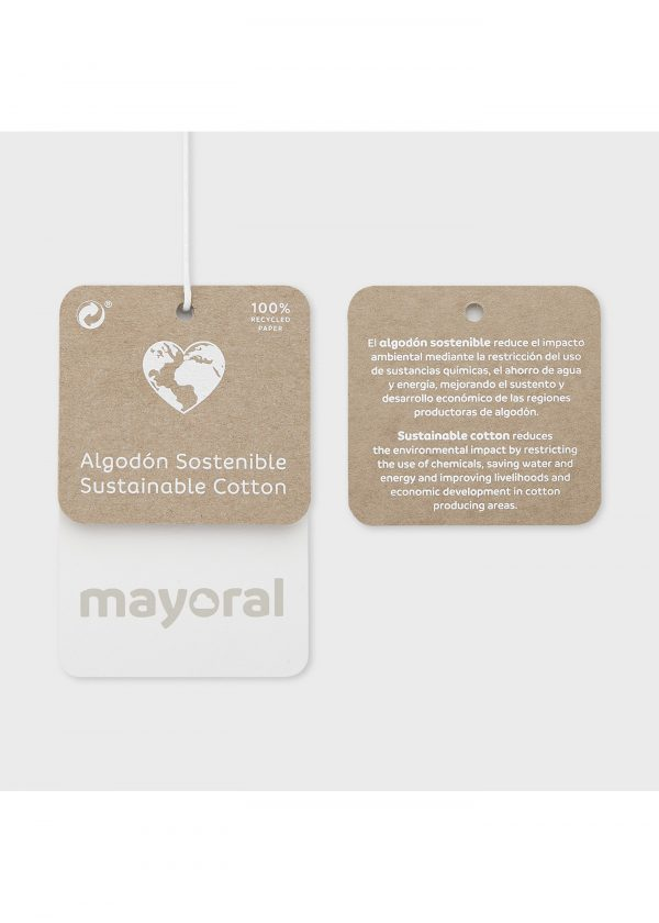 Mayoral Junior Lány Kardigán