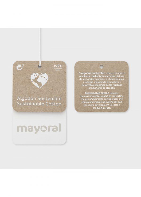 Mayoral Mini Lány Kötött Kardigán