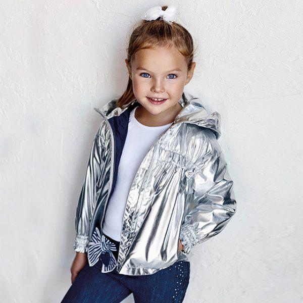 Mayoral Mini Lány Átmeneti Kabát